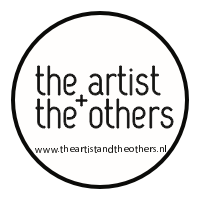 the artist + the others